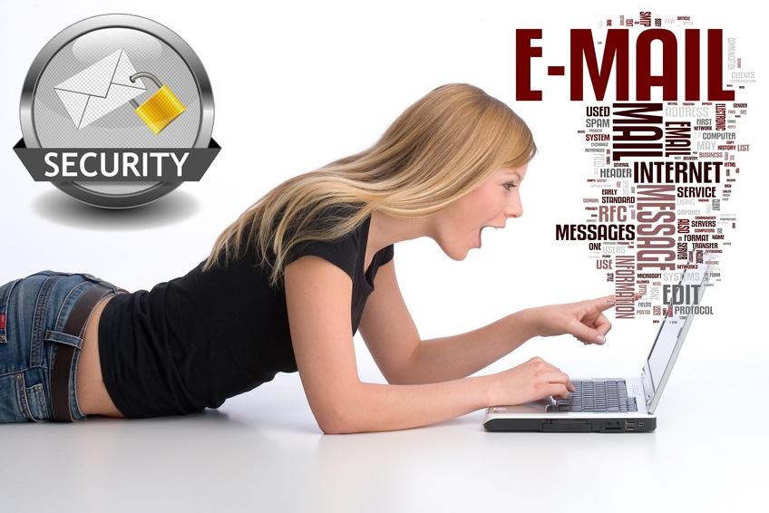Ab 01. Dez. kostenfrei E-Mails per TSL (SSL) sicher senden und empfangen