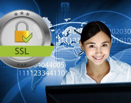 E-Mails via SSL ab 1. Dezember sicher senden u. empfangen