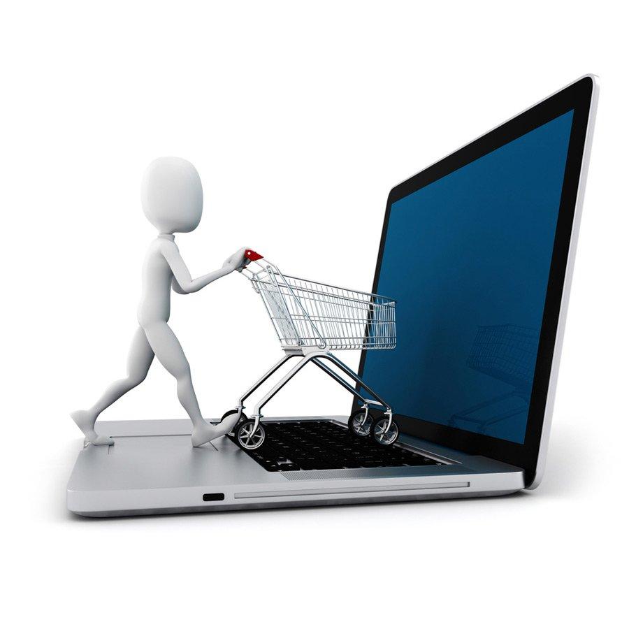 Perfekt verkaufen mit den webCMS.shop´s
