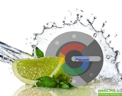 Mehr Sicherheit: webCMS.login mit neuer 2-Wege-Authentifizierung