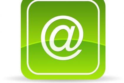 Der Fluch mit den SPAM- u. Werbe-Emails