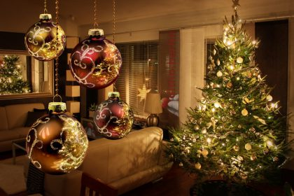 Neuer Wallpaper: Jingle Bells - es weihnachtet sehr......