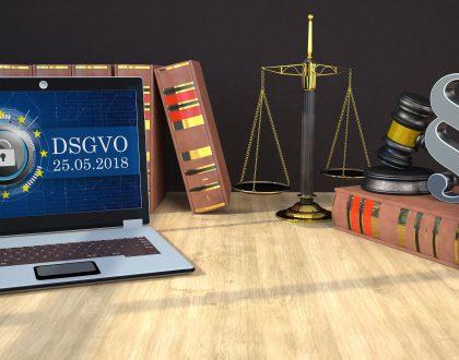 EU-DSGVO-Erweiterung zur Rechtssicherheit Ihrer Website